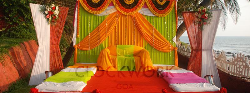 Clockwork Goa
